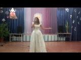 Сыпко Дарья =Белый танец= 16 лет Молодь. Дзержинская ОШ - интернат