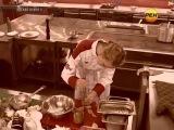 Адская кухня Россия 2 сезон. Выпуск 4 (07.02.2013)